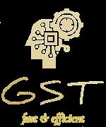 GST Logo Innen
